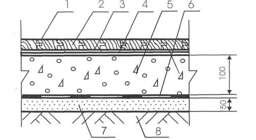 Кислотоупорные полы технические решения
