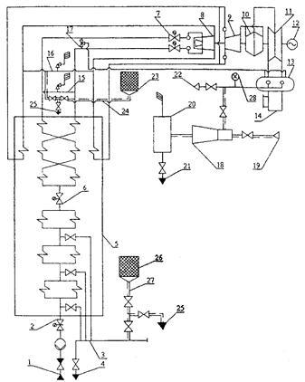 Подогреватель высокого давления ПВД-850-23-1,5 Махачкала Паяный теплообменник Машимпэкс (GEA) GBH500-DW Электросталь