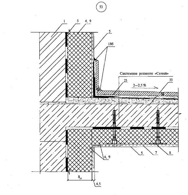 Сто 58239148-001-2006 системы наружной теплоизоляции стен зд.