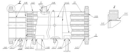 Подогреватель мазута ПМР 64-15 Артём QUICKSPACER 431 - Анаэробный герметик для болтовых соединений Уфа