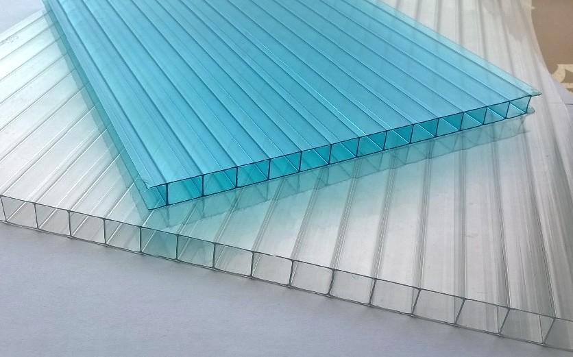 Выбираем поликарбонат для покрытия теплицы