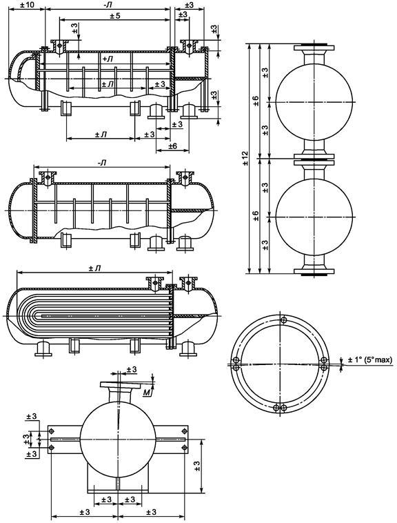 Кожухотрубчатые теплообменники форум Уплотнения теплообменника Машимпэкс (GEA) NT 350S Иваново