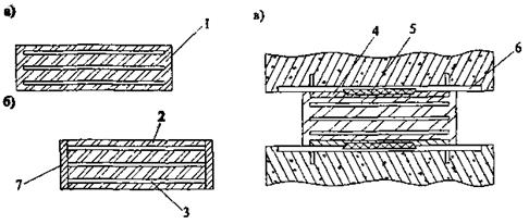 Резиновые опорные части-РОЧ