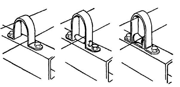 установка сильфонных компенсаторов на трубопроводе