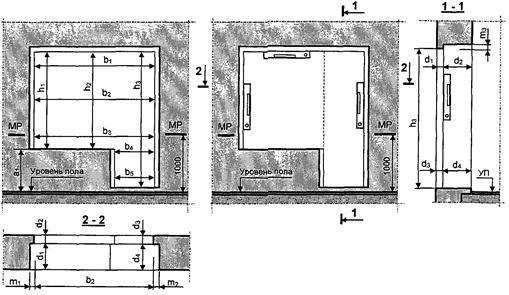 Инструкция по охране труда для монтажника светопрозрачных конструкций из пвх профилей