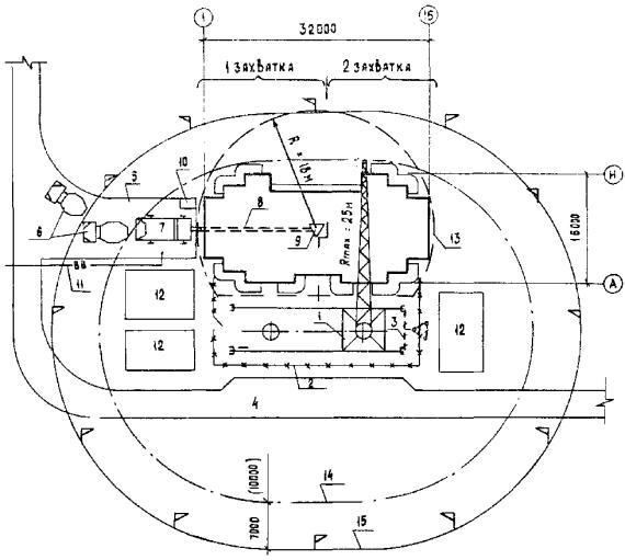 Енир подача бетонной смеси бетононасосом керамзитобетон петрович