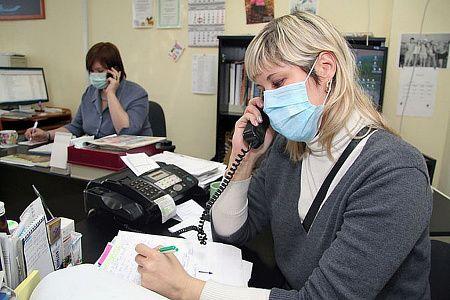 Роспотребнадзор предложил меры профилактики от ОРВИ: что будет полезно работодателю?