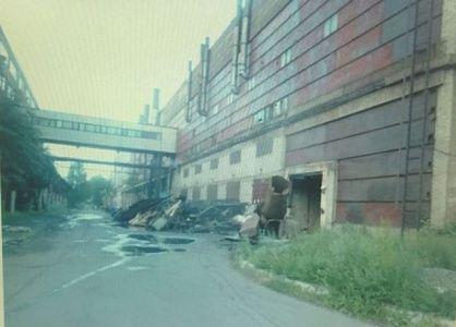 Трое рабочих погибли, упав с крыши здания при ремонте