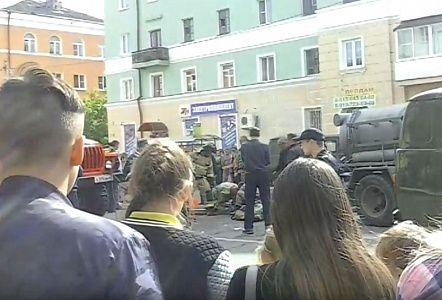Руководству водоканала в Сафонове предъявили обвинение после смерти рабочих
