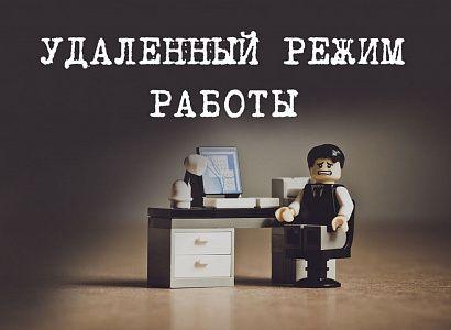 Руководство для работодателей по организации удаленной работы сотрудников