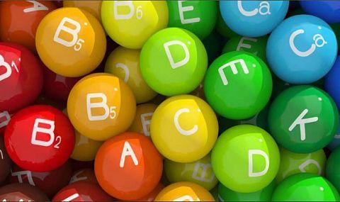 Самые эффективные витамины для похудения